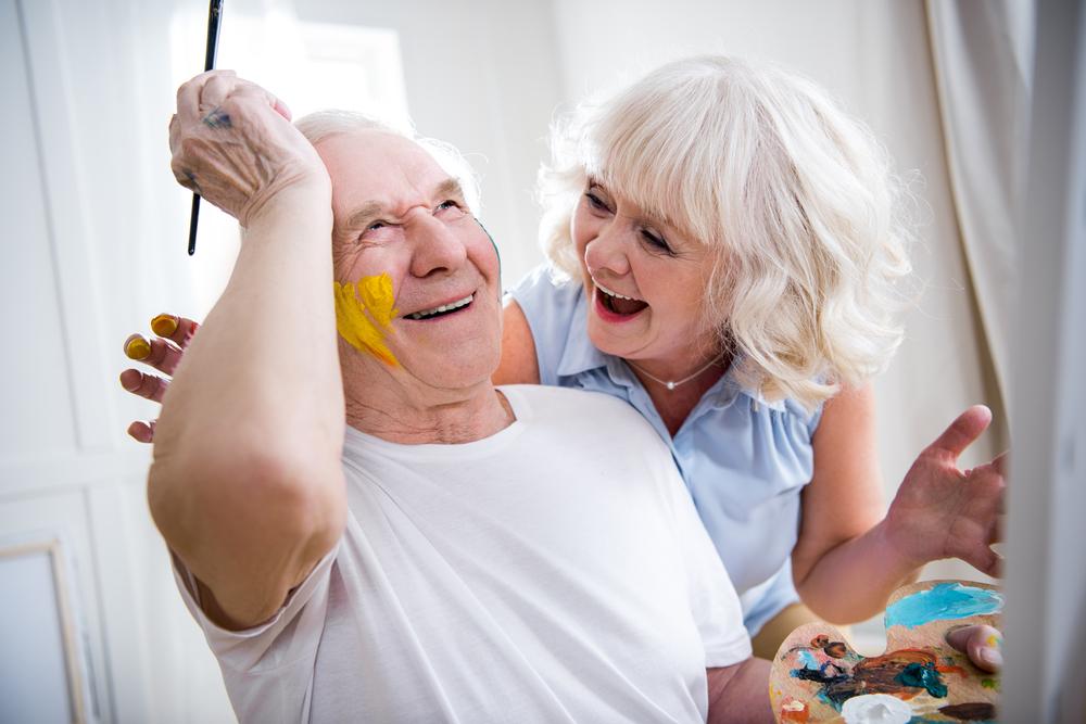 Eine neue Liebe ist wie ein neues Leben! Liebe Herren, machen Sie mit beim Speeddating der Generation 59plus. Bildquelle: shutterstock.com
