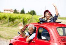 Wann ist es an der Zeit den Führerschein abzugeben? Bildquelle: shutterstock.com