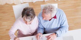 Eine Steuererklärung kann sich auch durchaus noch lohnen, wenn man nicht mehr im Berufsleben steht. Bildquelle: shutterstock.com