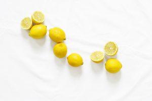 Zitronensäure ist ein wunderbarer Alltagshelfer im Haushalt. Bildquelle: Pixabay.de