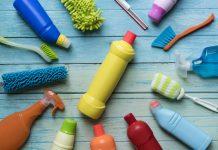 Ökologisch putzen ist gar nicht so schwer. Bildquelle: shutterstock.com
