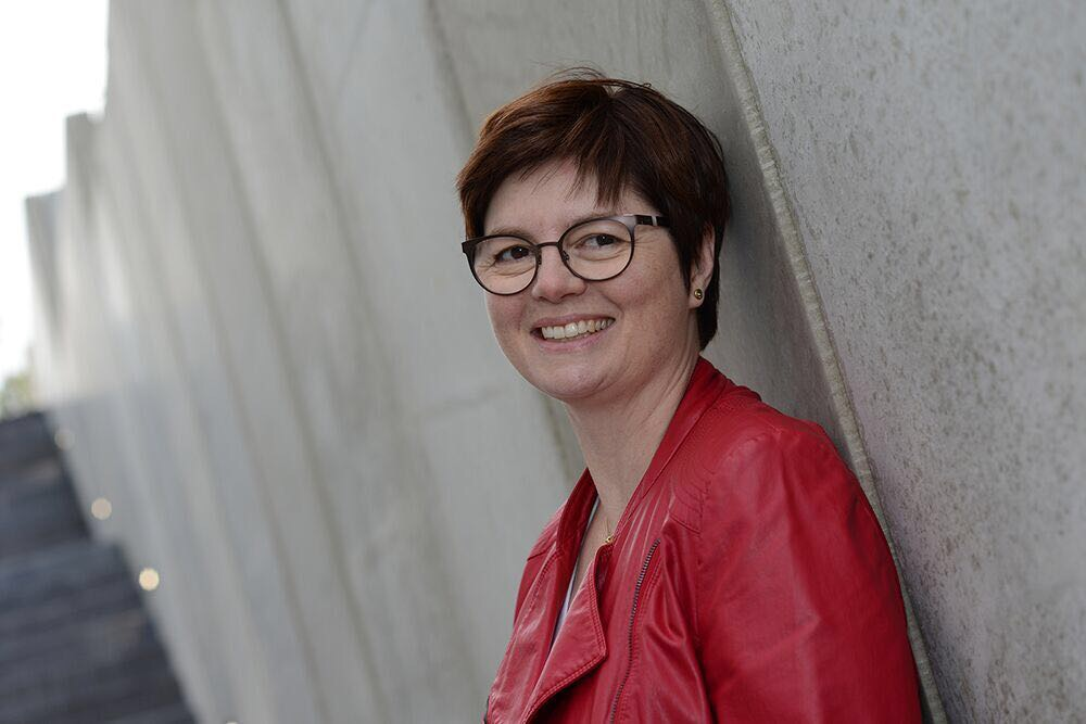 Sabine van Waasen begleitet Sie mit ihrer Beratung behutsam und mit viel Einfühlungsvermögen bei anstehenden räumlichen Veränderungen. Bildquelle: Sabine van Waasen
