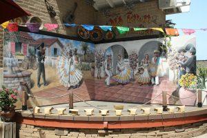 Der mexikanische Einschlag ist vor allem in der Altstadt von San Diego noch immer deutlich spürbar. Bildquelle: Pixabay.de