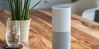Sprachassistenten wie z. B. Alexa oder Home sollen unseren Alltag erleichtern. Bildquelle: seewhatmitchsee / shutterstock.com