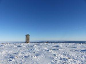 Als Wintersportregion kann es der Harz locker mit anderen Regionen aufnehmen. Bildquelle: Pixabay.de