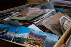 Vor allem die Erinnerungen machen es uns oft schwer das alte Zuhause zu verlassen. Bildquelle: Pixabay.de