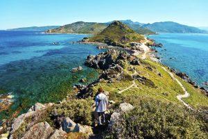 Korsika auf eigene Faust erleben und erwandern. Bildquelle: French Side Travel