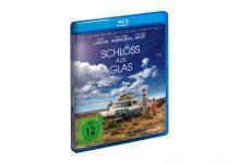 """Ab dem 8. Februar ist die Bestsellerverfilmung """"Schloss aus Glas"""" auch für zu Hause erhältlich. Bildquelle: ©Studiocanal"""
