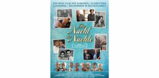 """Der Dokumentarfilm Die Nacht der Nächte"""" kommt am 5. April in die deutschen Kinos. Bildquelle: Concorde Filmverleih"""