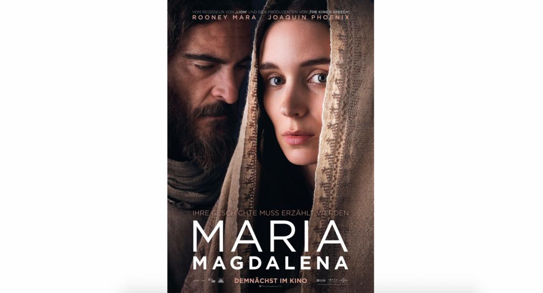 "Der Film""Maria Magdalena"