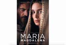 Maria Magdalena ist ab dem 15. März in den deutschen Kinos zu sehen. Bildquelle: Universal Pictures Germany