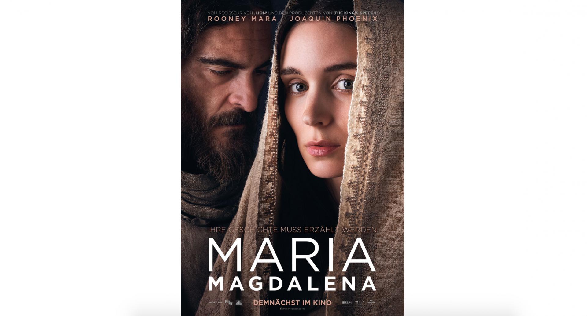 maria magdalena film