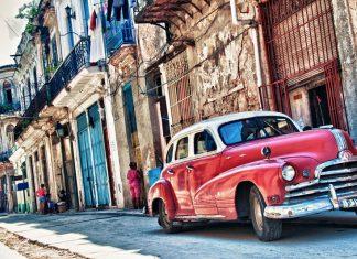 Havanna ist der Inbegriff von Nostalgie und intakten Oldtimern. Bildquelle: javier gonzalez leyva / shutterstock.com