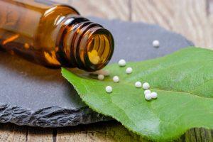 """Homöopathie wird häufig auch als """"sanfte"""" Heilung bezeichnet, da sie vollständig auf chemische Substanzen verzichtet. Bildquelle: Pixabay.de"""