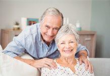 Zuhause alt werden ist eben doch am schönsten. Bildquelle: shutterstock.com