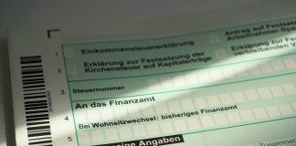 Auch als Rentner/in sind sie unter bestimmten Voraussetzungen zu einer Steuererklärung verpflichtet. Bildquelle: Pixabay.de