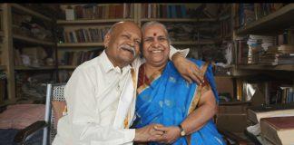 Eine Ehe gegen das indische Kastensystem, die Beiden haben es trotzdem gemacht. Bildquelle: Concorde Filmverleih