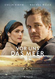 Vor uns das Meer, Filmplakat: Quelle: Studiocanal GmbH