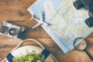 Reisen birgt auch immer einen Hauch von Abenteuer. Entweder ist ein bisher unbekanntes Ziel oder die Art des Reisens eine völlig neue Erfahrung. Bildquelle: shutterstock.com