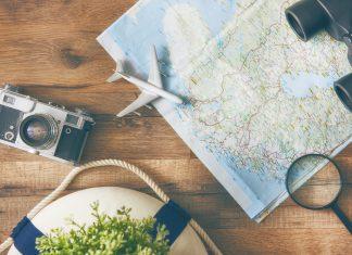 Reisen birgt auch immer einen Hauch von Abenteuer. Entweder ist ein bisher unbekanntes Ziel oder die Art des Reisens kann eine völlig neue Erfahrung sein. Bildquelle: shutterstock.com