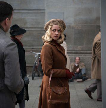 Die Unsichtbaren - oder als blond noch über Leben und Tod entschied. Quelle: © 2012 UNIVERSUM FILM GMBH