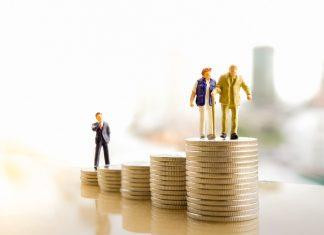 Ein gesundes Grundwissen zum Thema Rente und Altersvorsorge hilft die richtigen Entscheidungen zu treffen. Bildquelle: shutterstock.com