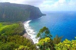 Big Island hat eine große Anzahl an unterschiedlichsten Klimazonen. Das macht diese Insel so einzigartig. Bildquelle: shutterstock.com