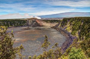 Der Lavasee des aktivsten Vulkans der Welt, dem Kilauea, ist unbedingt einen besuch wert. Bildquelle: Pixabay.de