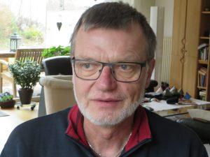 Der pensionierte Rektor Heinz Schmalenbach bloggt fleißig und hält uns damit JUNG IM HIRN. Bildquelle: Heinz Schmalenbach