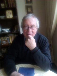 Herbert Jochen ist nicht nur ein treuer 59plus Leser, sondern gestaltet das Magazin inzwischen durch seine wertvollen Empfehlungen und Kommentare ein Stück weit mit. Bildquelle: Herbert Jochen