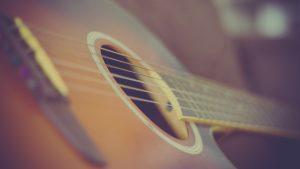 Musik ist ebenfalls ein wunderbarer Türöffner für einen Sterbebegleiter. Bildquelle: Pixabay.de