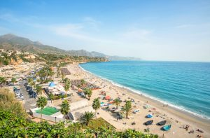 Die Costa des Sol ist durchaus beliebt für Auswanderer und Überwinterer. Bildquelle: shutterstock.com
