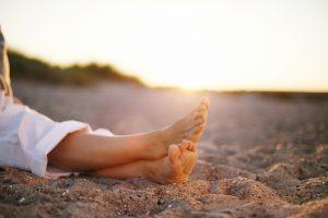 Krampfadern sind bei Männern wie bei Frauen sehr häufig verbreitet. Bildquelle: shutterstock.com