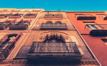 Malaga mausert sich zunehmend mehr zur Kunst- und Kulturmetropole. Bildquelle: Pixabay.de