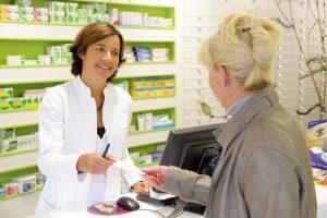 In der Notfallversorgung spielen die Apotheken vor Ort eine sehr wichtige Rolle. Bildquelle: Apothekerverband Nordrhein e. V.