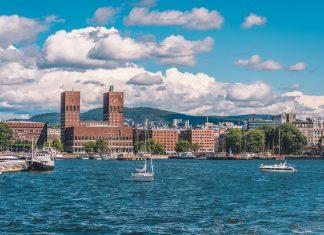 Städte am Meer haben oft eine ganz besondere Anziehungskraft, so auch Oslo. Bildquelle: shutterstock.com