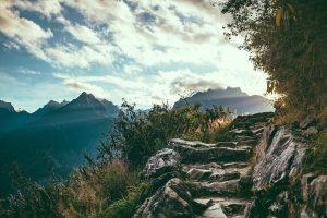 Genaue Beschreibungen und viele zusätzliche Informationen machen die Seite www.top-trails-of-germany.de so interessant. Bildquelle: Pixabay.de