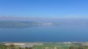 Den Besuch des Sees Genezareth verbinden inzwischen viele Urlauber auch mit einem Kurzaufenthalt in einem Kibbuz. Bildquelle: 59plus GmbH