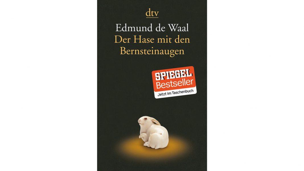 """In """"Der Hase mit den Bernsteinaugen"""