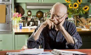Altersarmut ist inzwischen auch in Deutschland nicht mehr nur selten verbreitet. Bildquelle: shutterstock.com