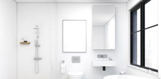 Die sinnvolle Gestaltung vom Badezimmer lohnt sich in vielerlei Hinsicht. Bildquelle: shutterstock.com