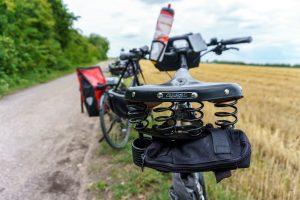 Für geübte und nicht geübte Radfahrer bietet die Altmark eine Vielzahl an wunderschönen Radwegen. Bildquelle: Pixabay.de