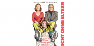 """""""Nicht ohne Eltern"""" ist ab dem 21. Juni in den deutschen Kinos zu sehen. Bildquelle: Concorde Filmverleih"""