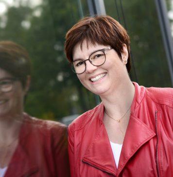 """""""Wohnen im Alter"""" ist nicht nur der Beruf, sondern auch die Leidenschaft von Sabine van Waasen. Bildquelle: Sabine van Waasen"""