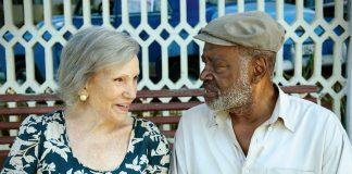 Candelaria und ihr Ehemann Victor. Quelle: © DCM