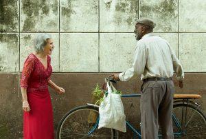 Candelaria und Victor entdecken das Leben neu. Quelle: © DCM