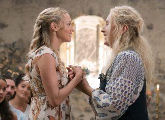 Sophie (AMANDA SEYFRIED) und Donna (MERYL STREEP) in MAMMA MIA! HERE WE GO AGAIN. Quelle: © 2018 Universal Pictures International / Jonathan Prime