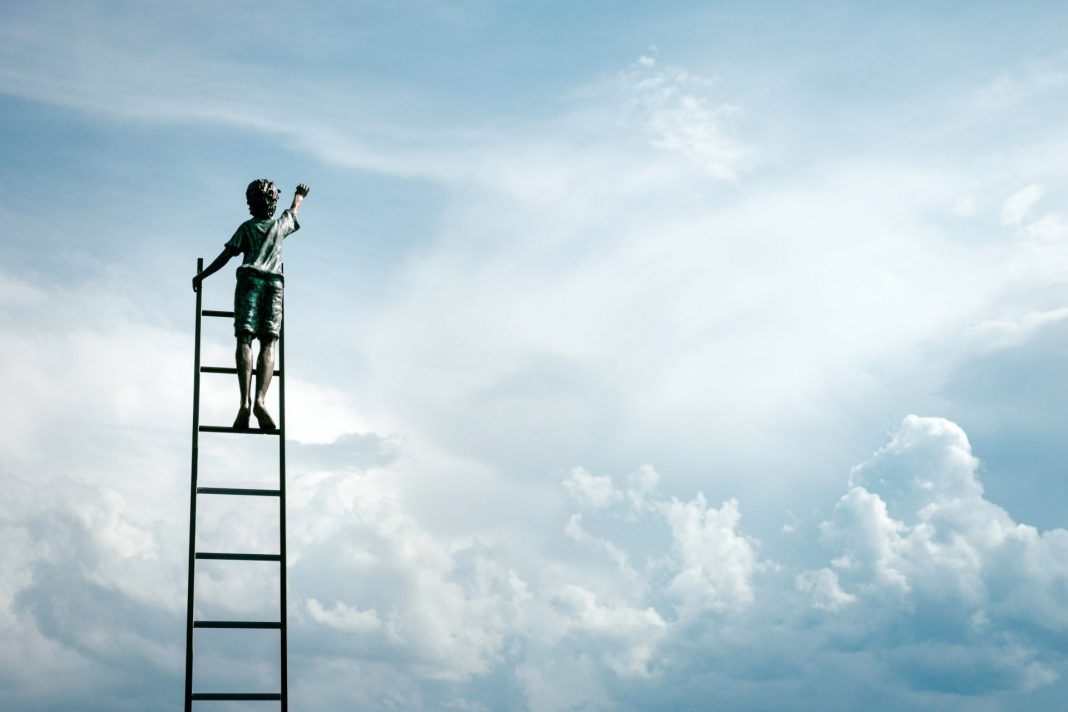 Ein schwieriges, aber wichtiges Thema: Sterbehilfe. Bildquelle: ©Samuel Zeller / Unsplash.com