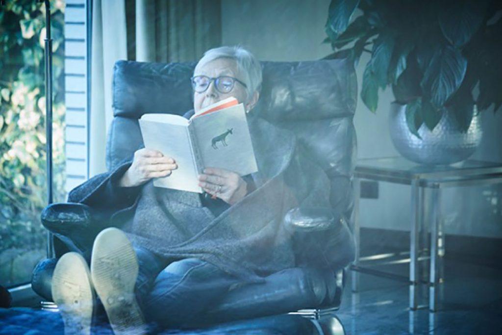 Sorgen Sie auch während des Umzugs für ausreichend Pausen und kleine Entspannungsmomente. Bildquelle: © Bine Bellmann