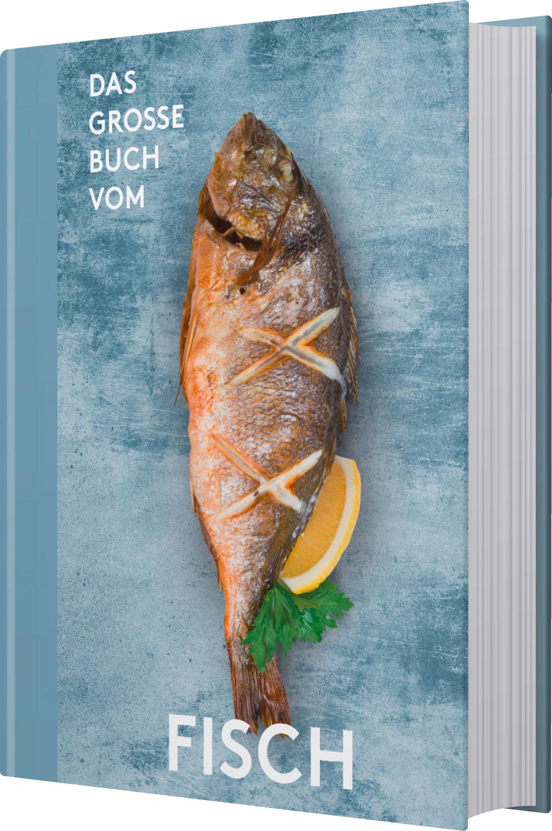 Das GroГџe Buch Vom Fisch